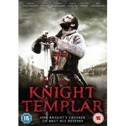 Arn: Knight Templar [DVD]